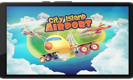City Island Airport Apk Game Android Free Download