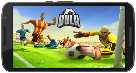 Disney Bola Soccer Game Android Free Download
