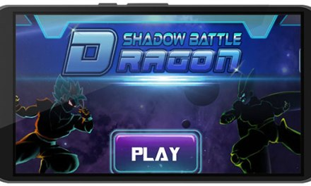 Dragon Shadow Battle Warriors: Super Hero Legend APK Android Download