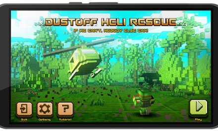 Dustoff Heli Rescue APK Game Android Free Download