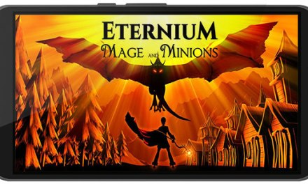 Eternium Game APK Android Free Download