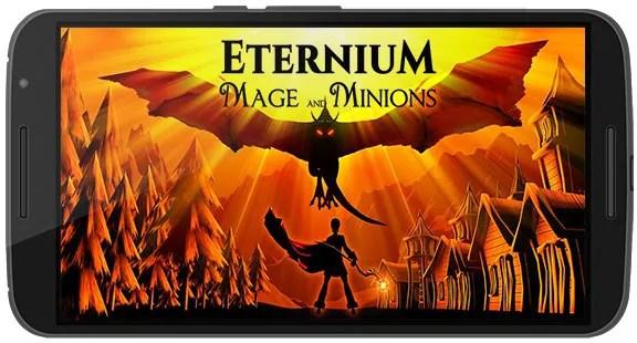 Eternium Game APK Android Free Download