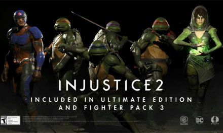 Injustice 2 Apk Game Android Free Download