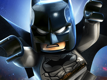 LEGO® Batman: Beyond Gotham Ipa Game Ios Free Download
