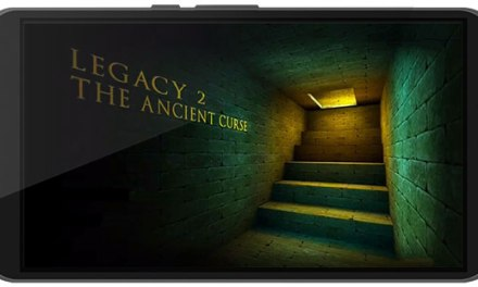 Legacy 2 The Ancient Curse Apk Game Android Free Download