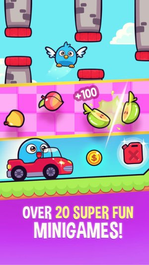 My Boo – Your Virtual Pet Game Android Free Download