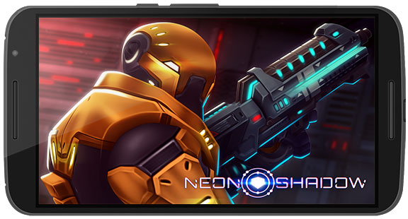 Neon Shadow Game APK Android Free Download