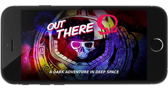Out There Ω Edition Game Android Free Download