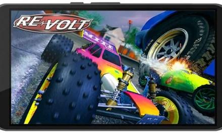 RE-VOLT Classic 3D Premium Game APK Android Free Download