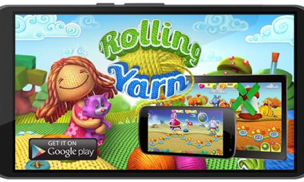 Rolling Yarn Apk Android Game Android Free Download