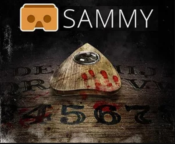 Sammy in VR Game Apk Android Free Download