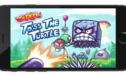 Super Toss The Turtle Game Android Free Download