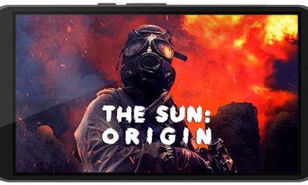 The Sun Origin Game Android Free Download