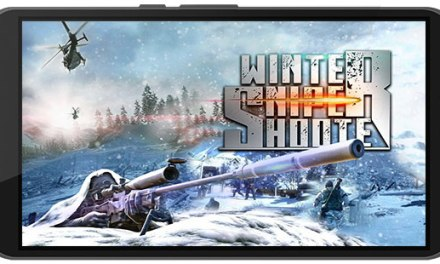 Winter Mountain Sniper Game Android Free Download