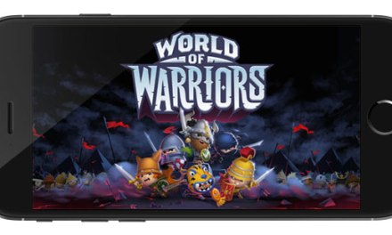 World of Warriors Apk Game Android Free Download