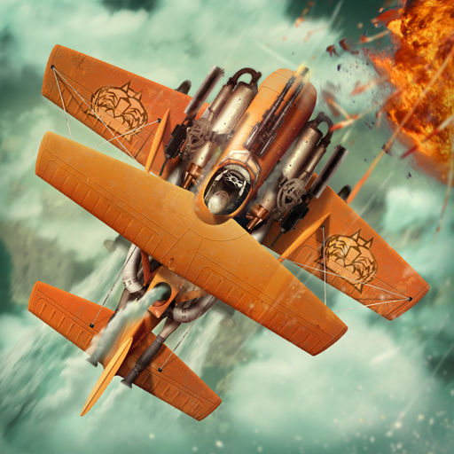 Aces of Steam Ipa Game iOS Free Download