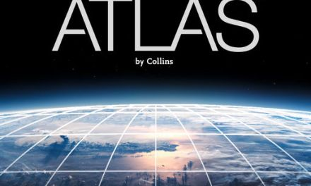 Atlas by Collins™ Ipa App iOS Free Download