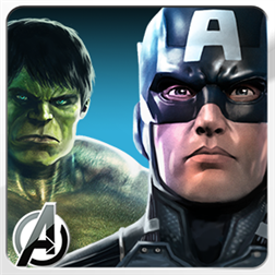 Avengers Initiative Ipa Game iOS Free Download
