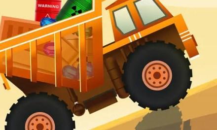Big Truck Ipa Game iOS Free Download