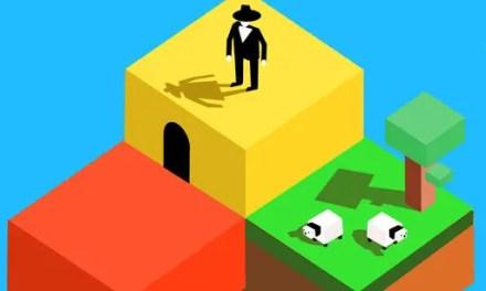 Blox 3D World Creator Ipa Game iOS Free Download