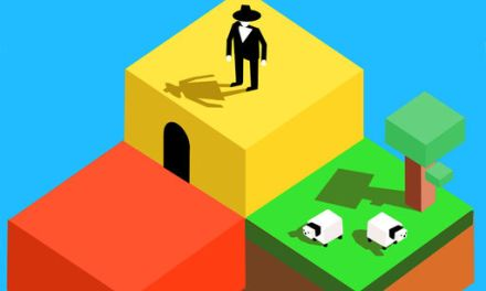 Blox 3D World Creator Ipa Game iOS Free Download
