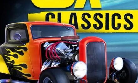 CSR Classics Ipa Game IOS Free Download