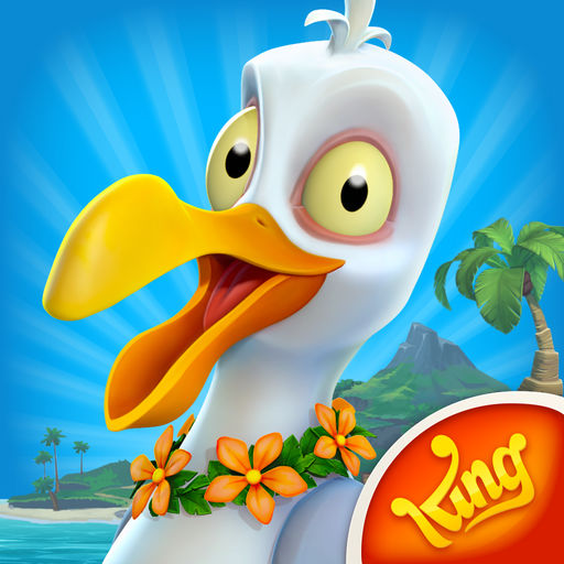 Candy Crush Paradise Bay Ipa Game iOS Free Download