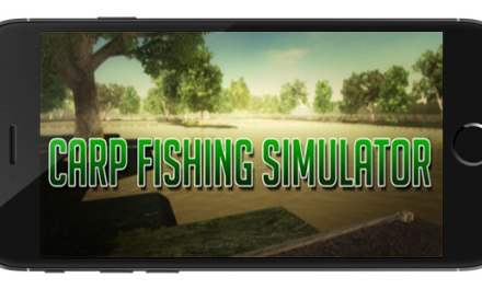 Carp Fishing Simulator Apk Game Android Free Download