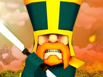 Cloud Knights Ipa Game iOS Free Download