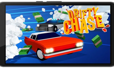Drifty Chase Apk Game Android Free Download