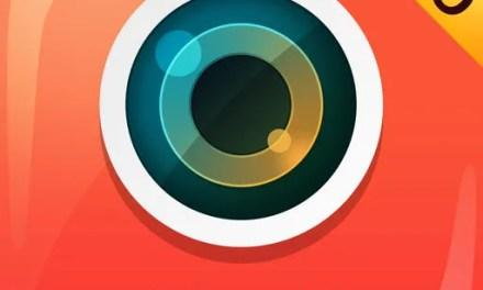 Epica Pro – Epic camera Ipa App iOS Free Download