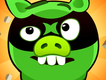 FirePiggy Ipa Game iOS Free Download
