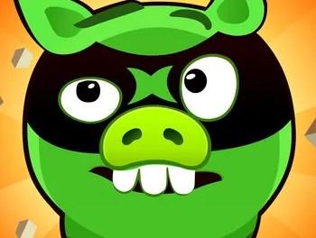 FirePiggy Ipa Game iOS Free Download