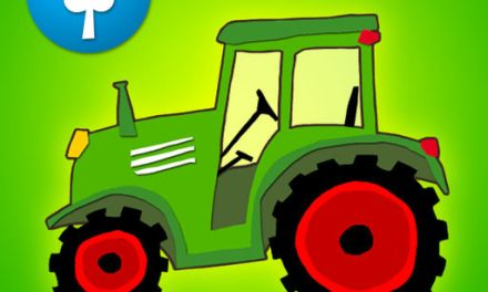 First App – Vol. 1 Vehicles Ipa Game iOS Free Download