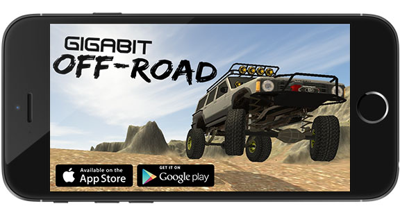 Gigabit Off-Road Apk Game Android Free Download