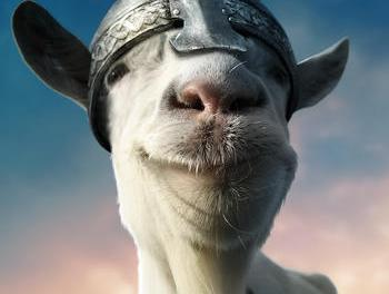 Goat Simulator MMO Simulator Ipa Game iOS Free Download
