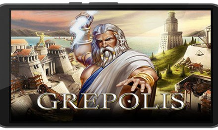Grepolis Divine Strategy MMO Apk Android Free Download