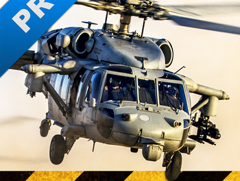 Helicopter Sim Pro Hellfire Squadron Ipa Game iOS Free Download