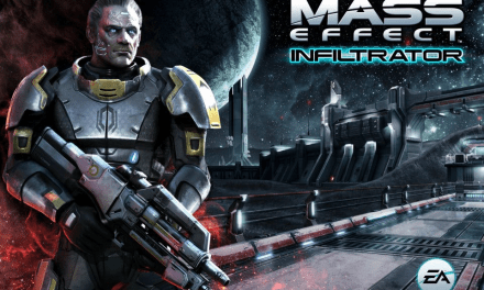 MASS EFFECT™ INFILTRATOR Ipa Game iOS Free Download