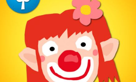 My First App – Vol. 2 Circus Ipa Game iOS Free Download