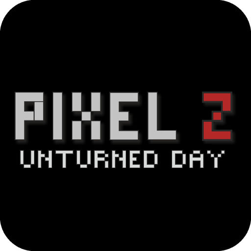 Pixel Z – Unturned Day Ipa Game iOS Free Download