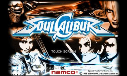 SOULCALIBUR Ipa Game iOS Free Download