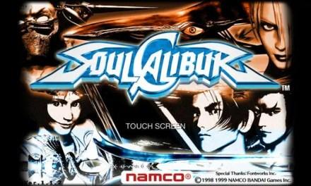 SOULCALIBUR Ipa Game iOS Free Download