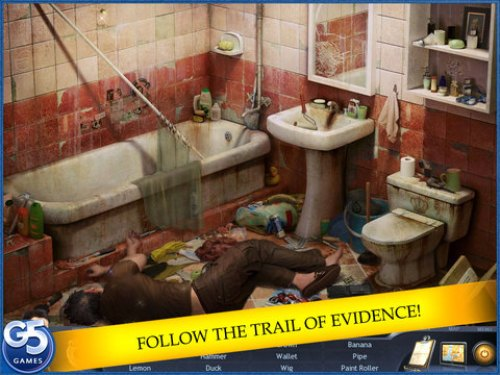 Special Enquiry Detail®: The Hand that Feeds HD (Full) Ipa Game iOS Free Download