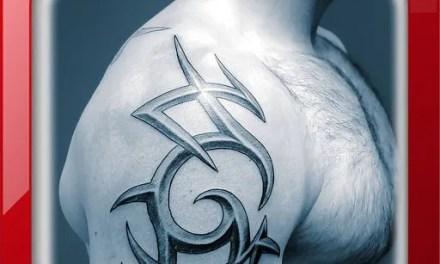 Tattoo You – Camera photo design studio Ipa App iOS Free Download