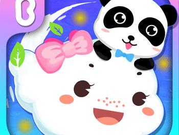 The Adventurous Cloud-BabyBus Ipa Game iOS Free Download