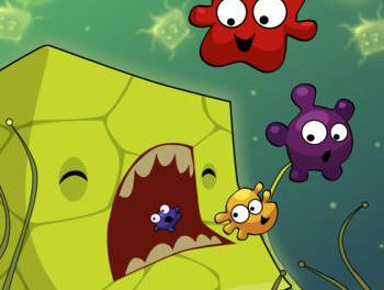 The Greedy Sponge Ipa Game iOS Free Download