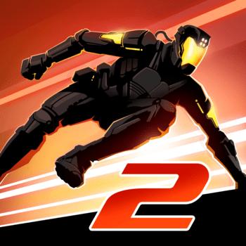 Vector 2 Premium Ipa Game iOS Free Download