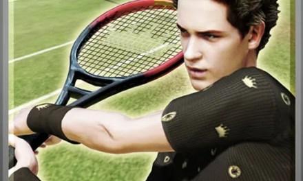 Virtua Tennis Challenge Ipa Game iOS Free Download
