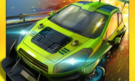 Car Club: Tuning Storm Ipa Game iOS Free Download